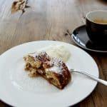 Apfelstrudel nach Südtiroler Art